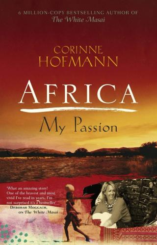 Africa My Passion